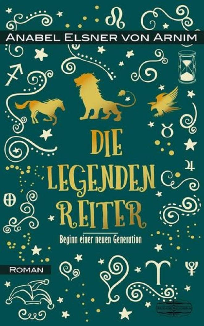 Die Legendenreiter ist ein Buch über Zeitsprünge in alte Legenden. Um das Erleben von Abenteuern und vieles mehr. Wer würde das nicht wollen?