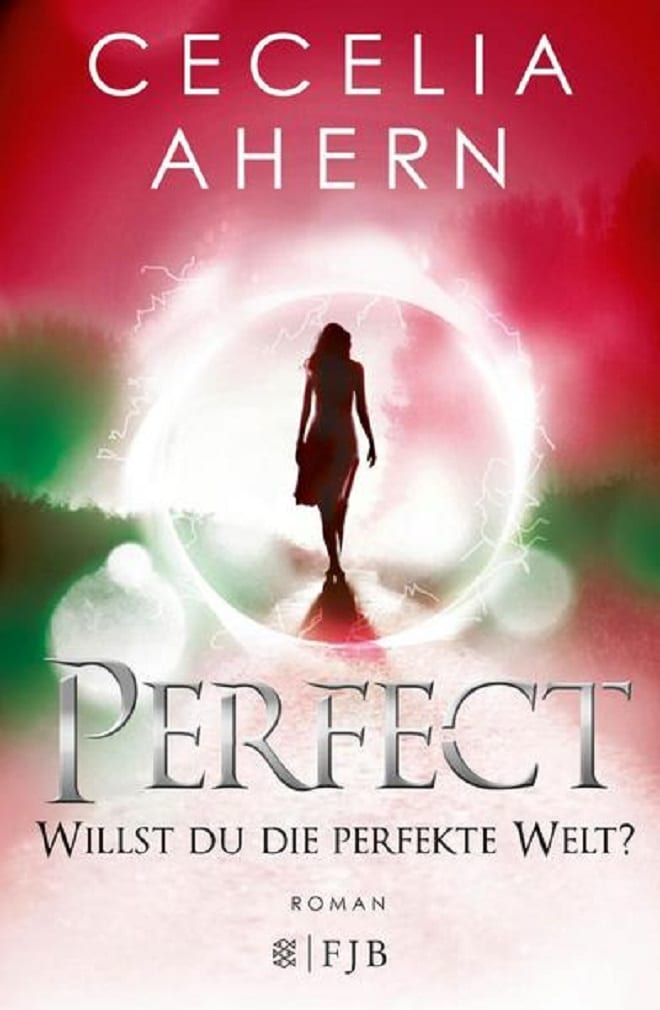 Perfect ist der zweite Teil von Cecelia Ahern Dystopie Duo. Die Rätsel löse sich auf und der Leser wird bei der Lösung zum nachdenken angeregt!
