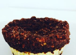 Russische Zupfkuchen Cupcakes sind die kleinen Sünden vom großen Kuchen. Sie sind der wahre Leckerbssen für zwischendurch.