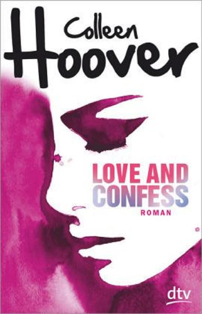 Love and confess, ist ein wahres Herzschmerz Buch, welches definitv unter die Rubrik, Liebesroman für Frauen fällt. Happy End und Tränen garantiert.
