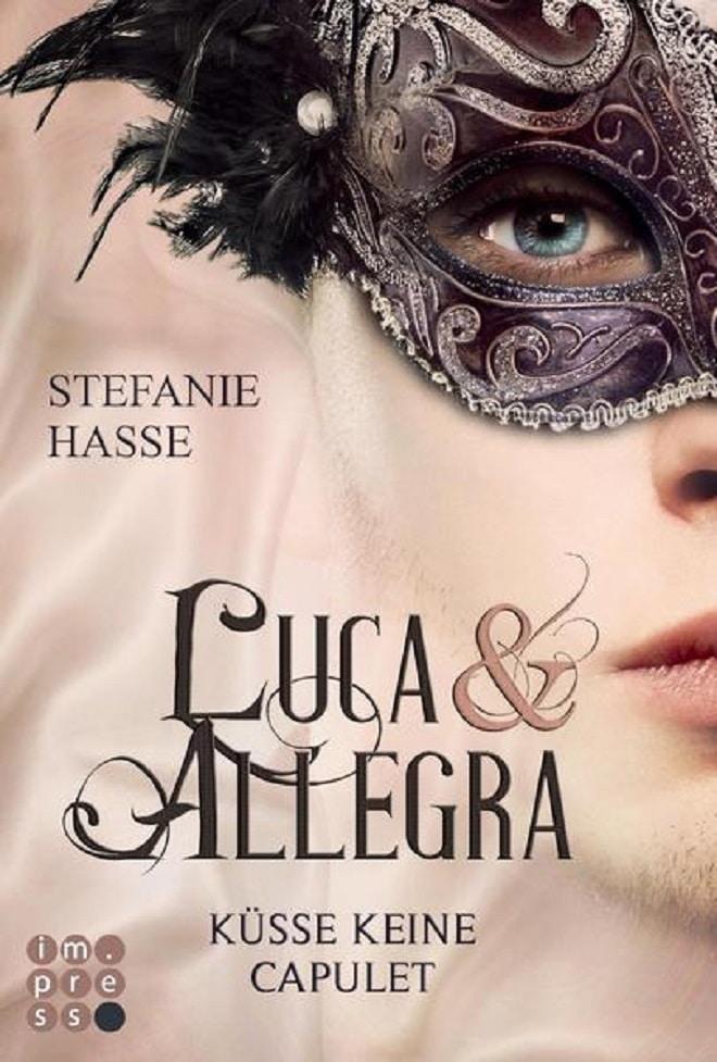 Luca & Allegra 2 ist eine Fortsetzung. Die Geschichte von zwei Liebenden wird komplementiert und abgeschlossen. Können sie gerettet werden?