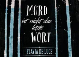 Mord ist nicht das letzte Wort, ist das neuste Werk rund um Flavia de Luce, die Göttin der Chemie und der Kombinationsgabe.
