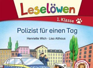 Polizist für einen Tag nimmt kleine Polizisten mit auf die Reise durch den Polizistenalltag und lässt kleine Herzen höher schlagen.