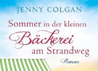 Sommer in der kleinen Bäckerei am Strandweg ist ein Buch, welches uns auf eine kleine Insel entführt. Mit tolle Backwaren und Neil, dem Papageientaucher!