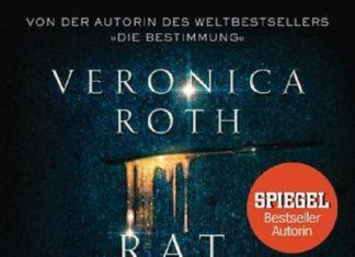 Rat der Neun ist das Auftaktbuch zu einer neuen Fantasy Reihe von Veronica Roth. Sehr düster, sehr geheimnissvoll und sehr speziell.