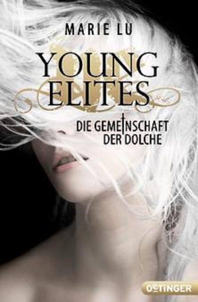 Young Elites ist die neuste Trilogie von Marie Lu. MIt einer starken weiblichen Heldin.