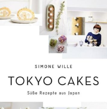 Tokyo Cakes sind süße wunderbare Backrezepte aus Japan.