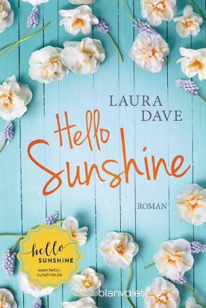 Hello Sunshine ist ein Buch, welches den Sommer einläutet. Was mit den gefühlen der Menschen spielt, zum nachdenken anregt und dehmütig macht.