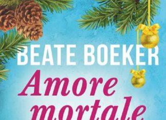 Amore Mortale ist der zweite Band aus der Krimireihe um Carlina und Stefano und die verrückte Mantoni Familie. Ein Muss für alle Italien und Krimi Liebhaber