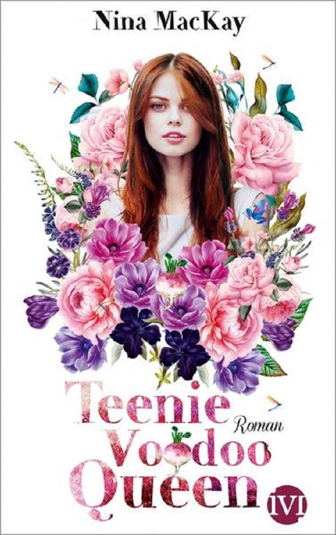 Teenie Voodoo Queen, ein Buch welches mich zu Tränen gerührt hat. Eines, was mich fast wahnsinnig hat werden lassen, weil es mich so überracht hat. Teenie Voodoo Queen ist wie ein Knallbonbon.