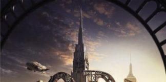 Chroniken von York ist ein Jugendbuch, welches in einem futuristischen New York spielt und von der Story doch weit in die Vergangenheit geht.