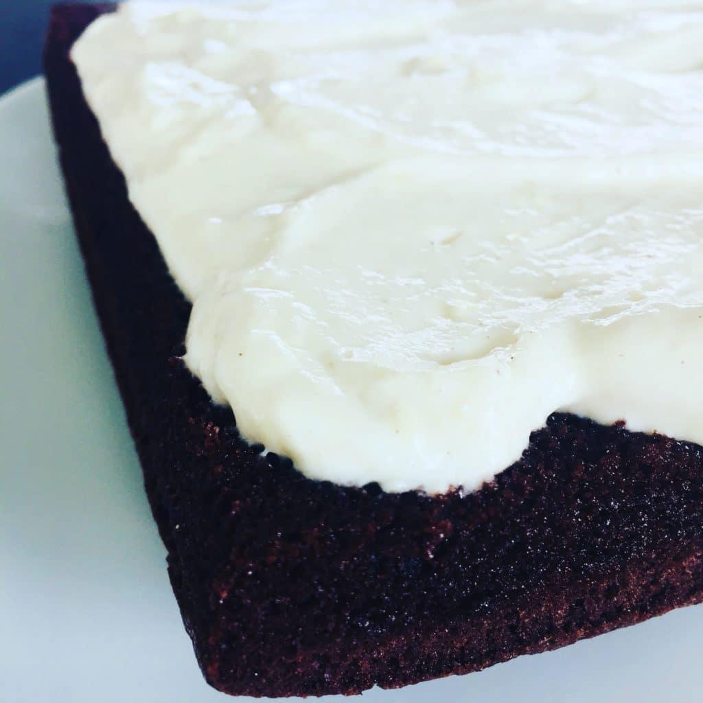 Brownie ist das schokoladigste was man sich nur vorstellen kann. Für absolute Schokoladenliebhaber.