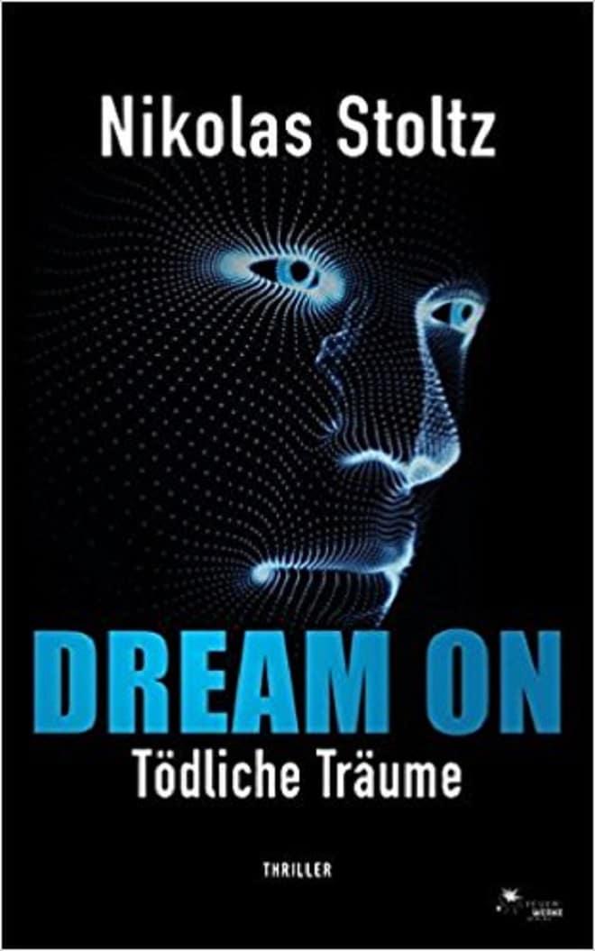 Dream on Tödliche Träume ist ein Thriller, der einen in eine erschaffene Traumwelt entführt und in dieser mit seinen Ängsten konfrontiert. Auch tödlich!