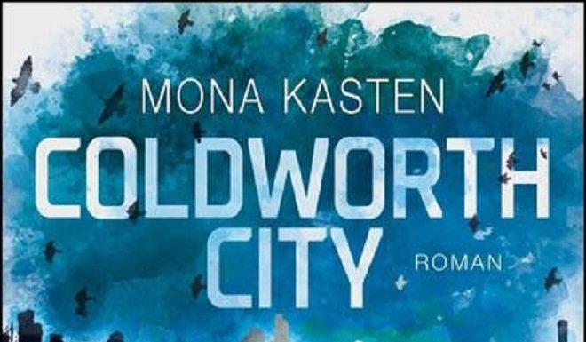 Coldworth City wird zum Schauplatz von Gut und Böse, von Mutant zu Böse. Wird das Gute gewinnen?