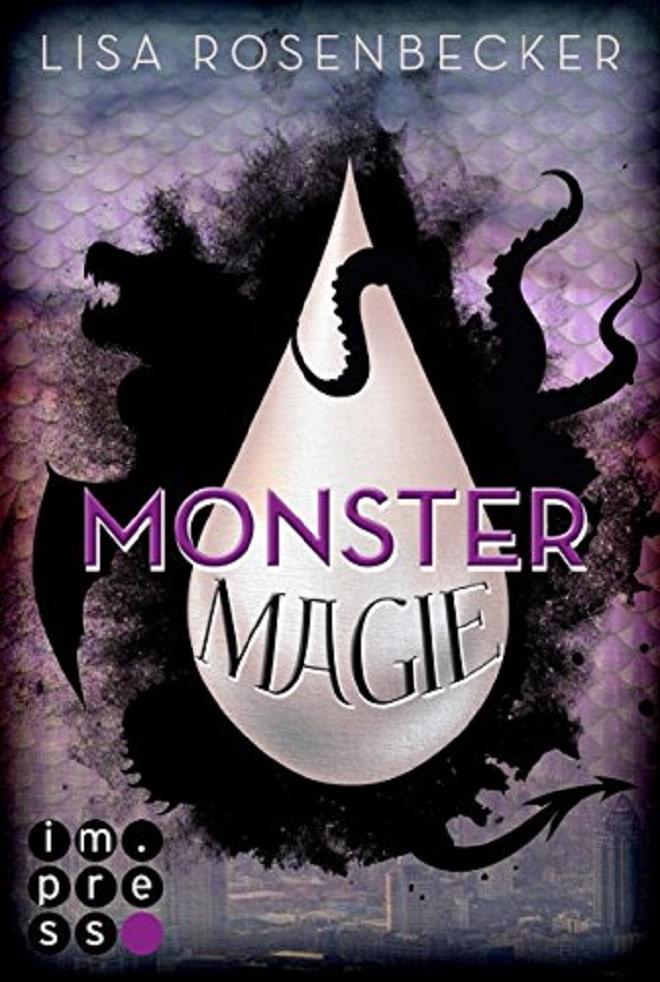 Monstermagie entführt euch in eine Welt, von 5 kleinen zauberhaften Monstern, die man sofort adoptieren will. Ein Besuch bei Monsters & Glue lohnt sich auf jedenfall.
