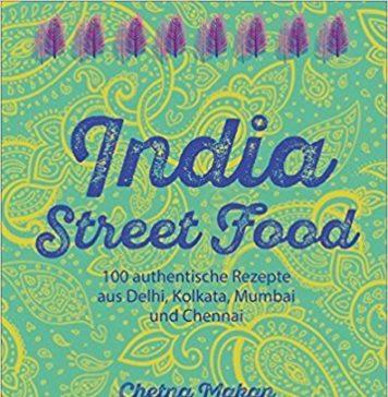 Bilder, Bunt und eindrucksvoll wie Indien selbst. Sehr harmonisch abgestimmt auf das gesamte Konzept und wunderschön ausgewählt.