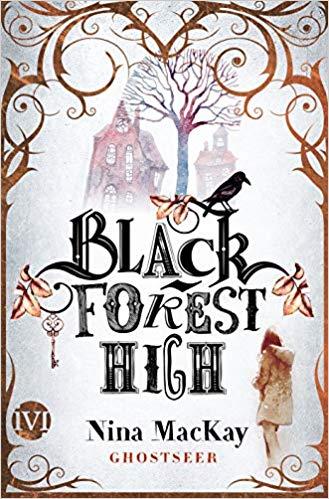 Black Forest High entführt uns an eine Schule für Geistbegabte. In die Welt der Geisterjäger, Exorsisten und Geistmedien. Was davon bist du?
